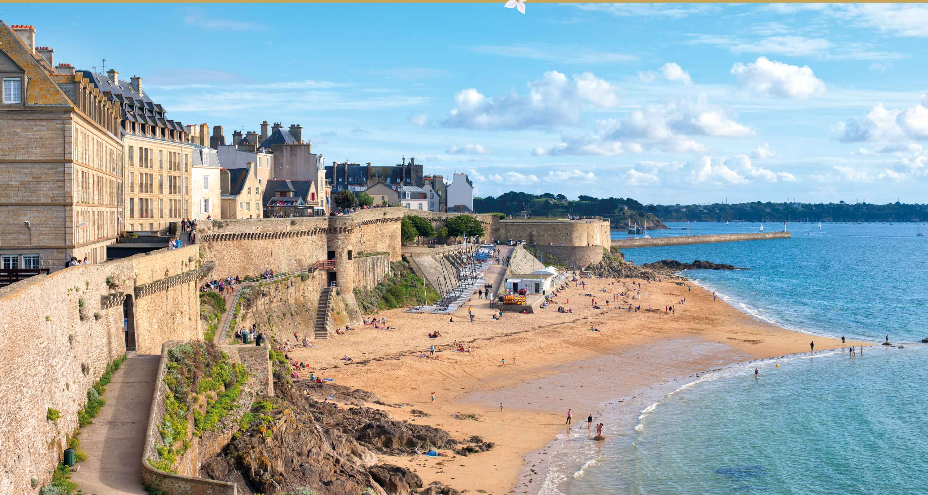 holiday homes and french gites near Saint Malo